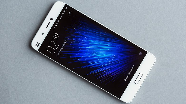 Xiaomi Mi 5s viene con todo para conquistar al mundo