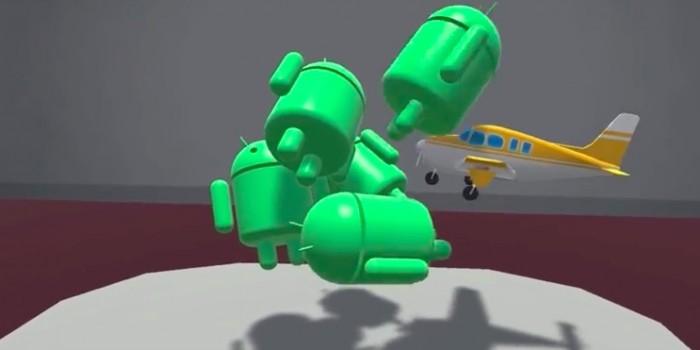 daydream animator