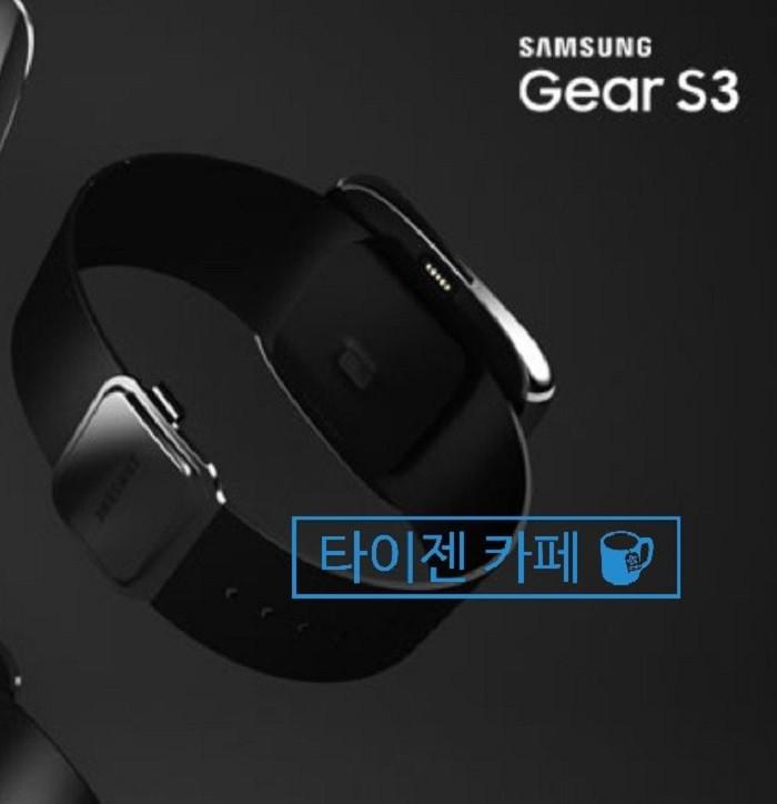 gear s3 promo