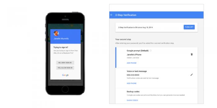 google android notificacion