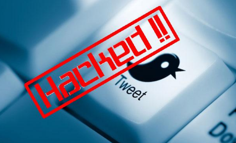 Una vez más hackean contraseñas de Twitter