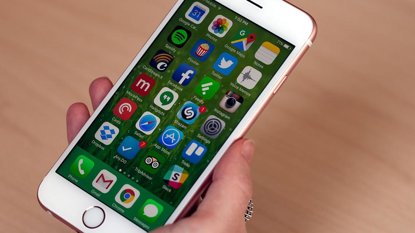 iPhone 7 llegaría con algunas sorpresas