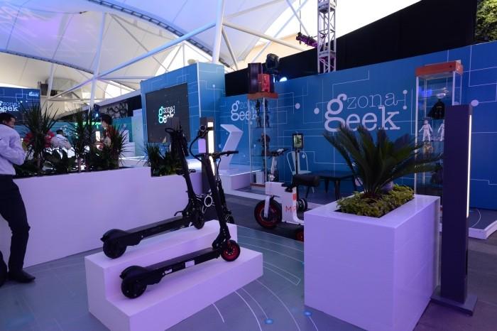 liverpool zona geek scooters