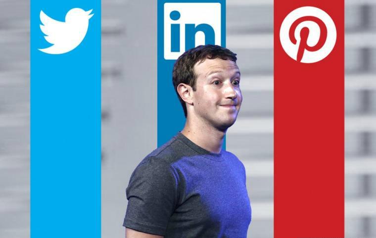 Mark Zuckerberg también sufrió un hackeo