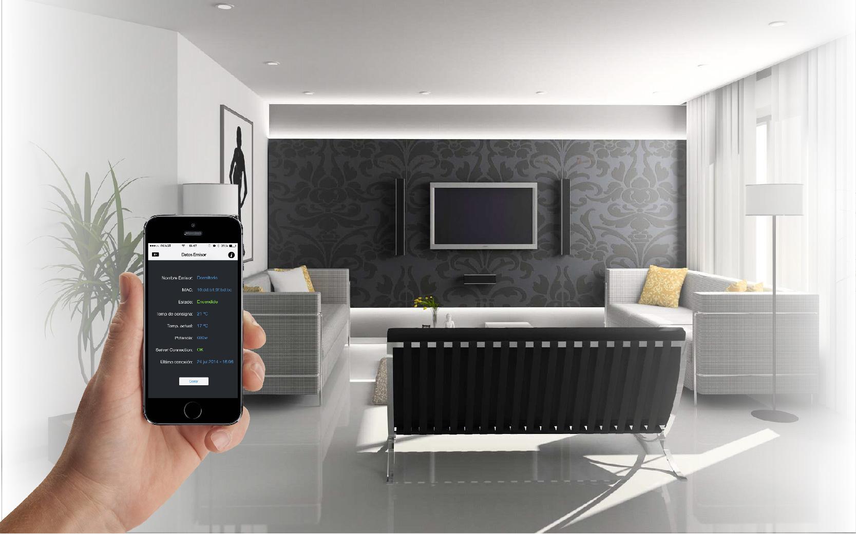 newatt-hogar-inteligente-tecnologia