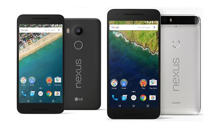 Nexus no recibirán funciones de los Pixel