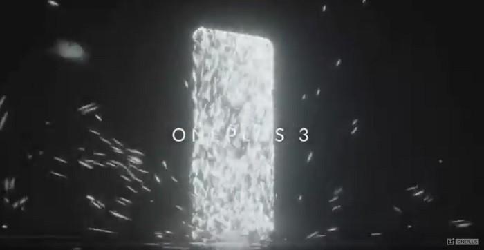 one plus 3 video