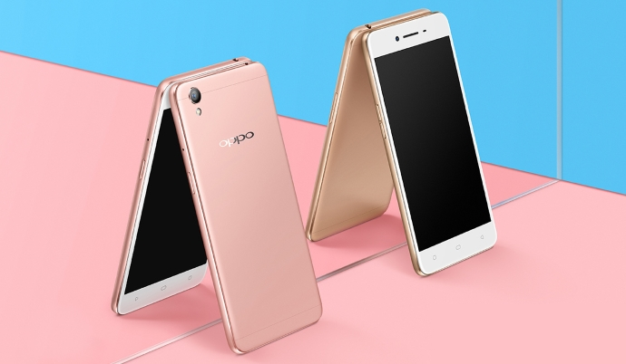 oppo-A37 lanzamiento