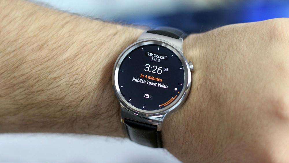 Microsoft también está desarrollando software para Android Wear