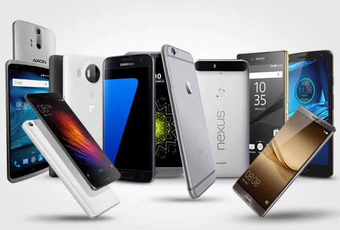 smartphones bluetooth