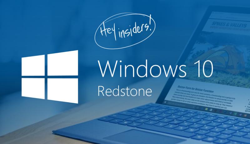 Windows 10 acelera el desarrollo de nuevas builds