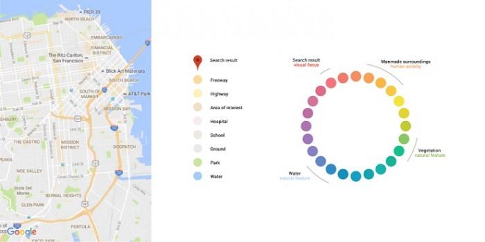 Actualización de Google Maps julio 2016