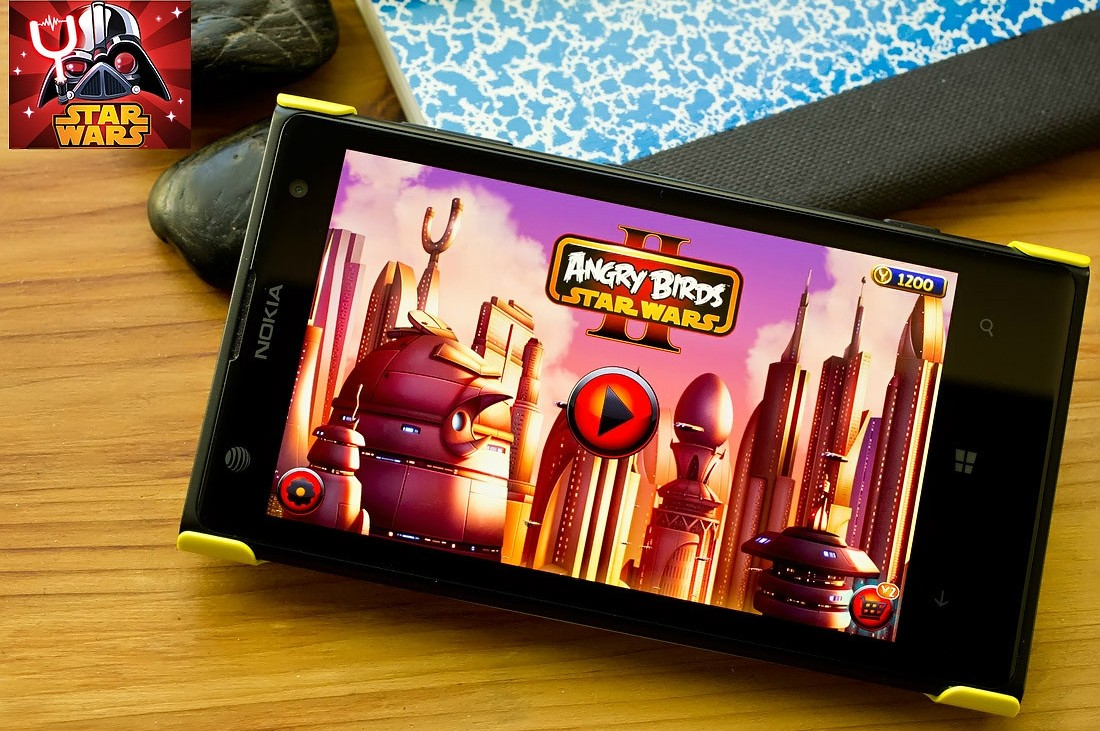 Angry Birds no tendrá más actualizaciones para Windows Phone