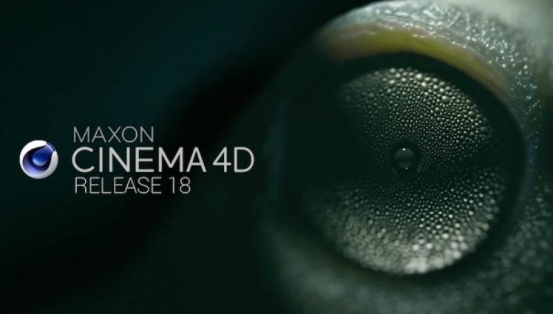 Cinema 4D recibe una nueva versión
