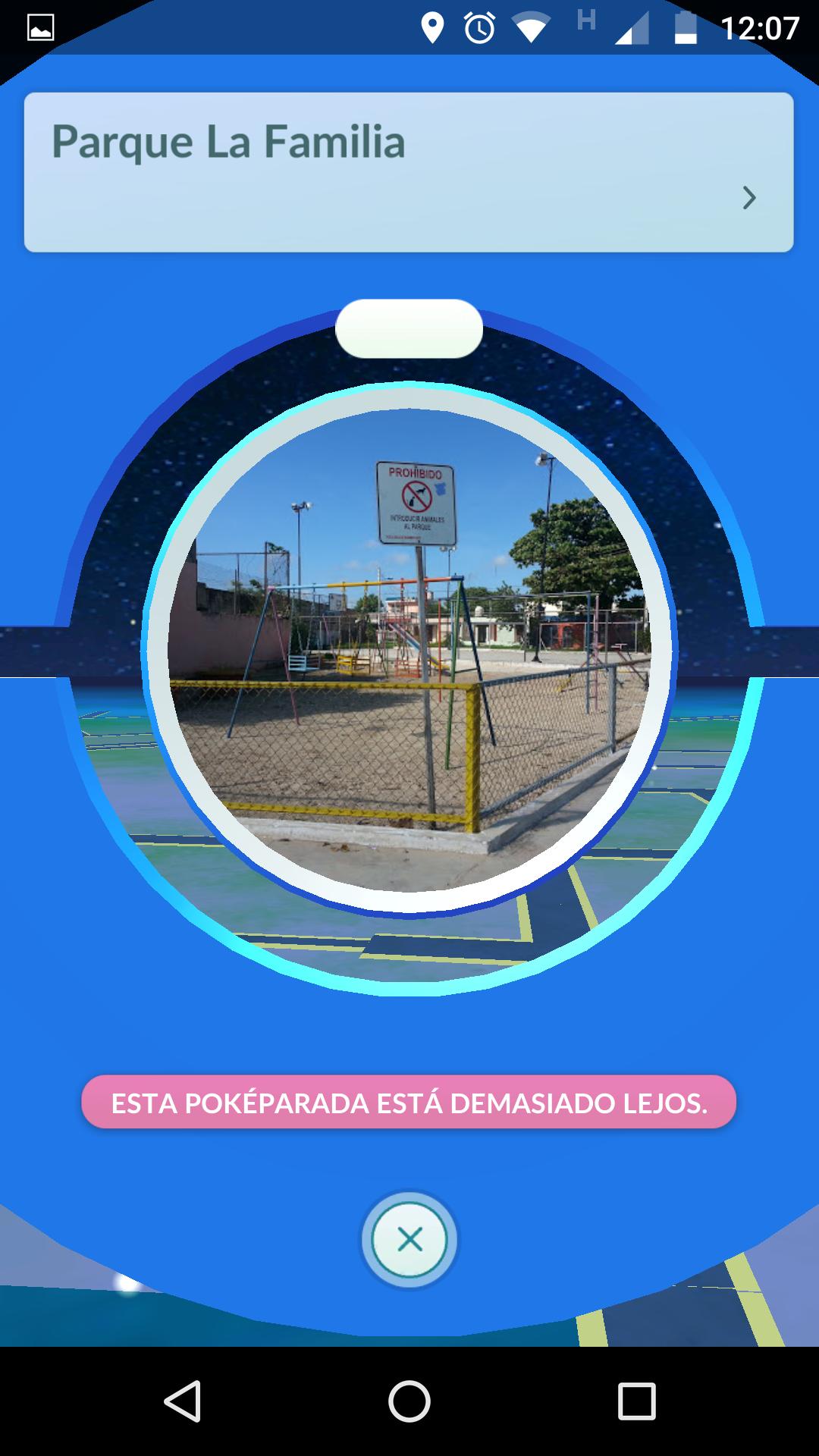 Descarga Pokemon Go disponible Android Mexico Latam (5)