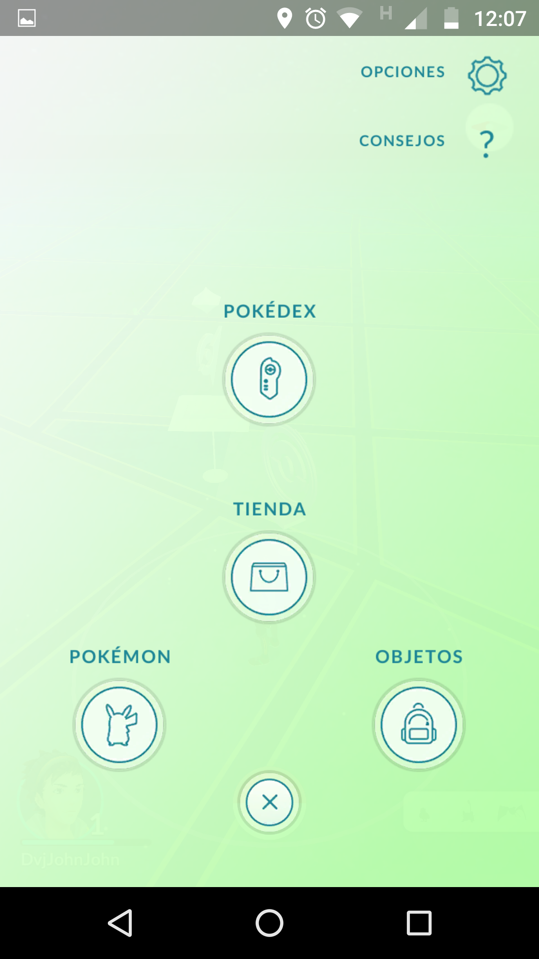 Descarga Pokemon Go disponible Android Mexico Latam (8)