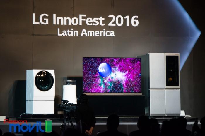 Evento LG Innofest 2016 Marca-30