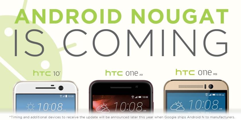 Android Nougat llegará muy pronto