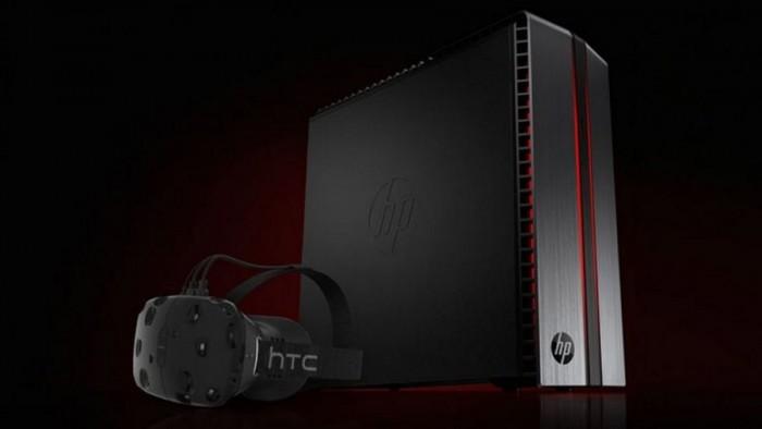 HTC-Vive-HP-PC