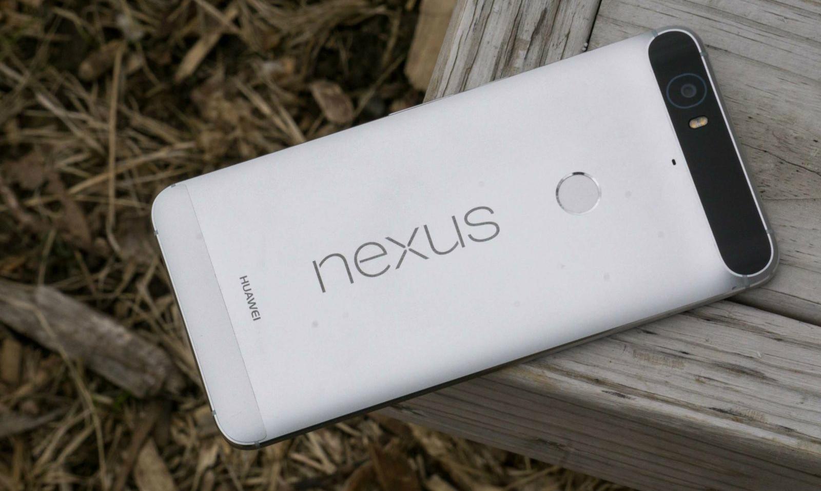 Nexus 6P tendrá un sucesor por parte de Huawei