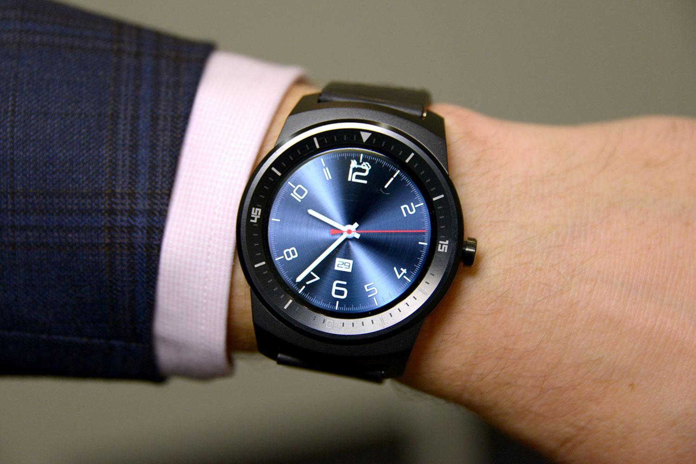 Google lanzaría estos smartwatches en otoño próximo