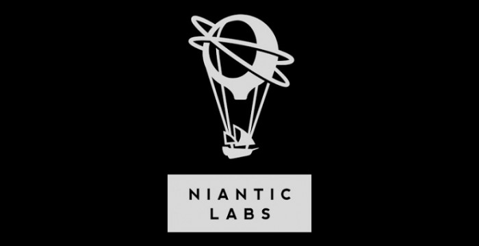 Logotipo Niantic Labs