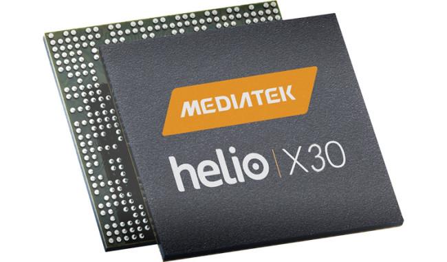 MediaTek-Helio-X30-SoC