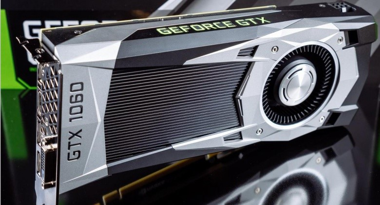 NVIDIA GeForce GTX 1060 buscará derrocar a la Radeon RX 480