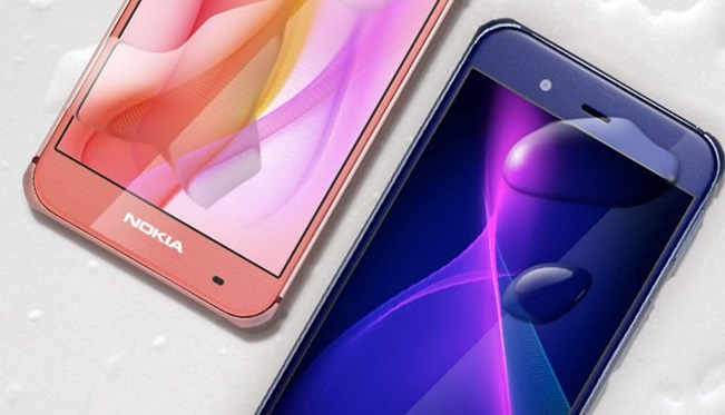 Nokia P1 smartphone con Android