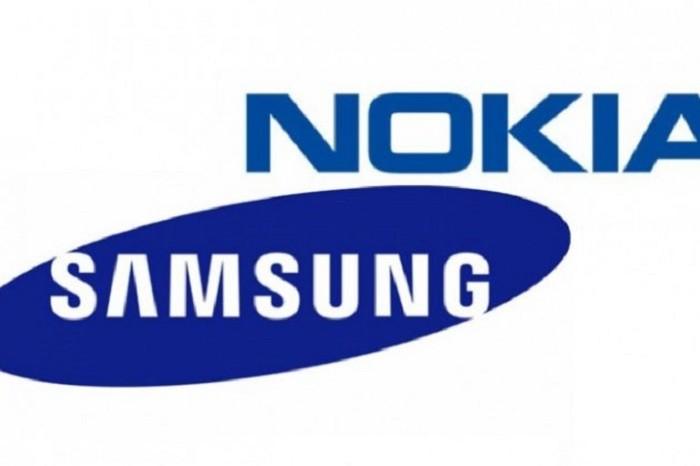 Nokia-Samsung