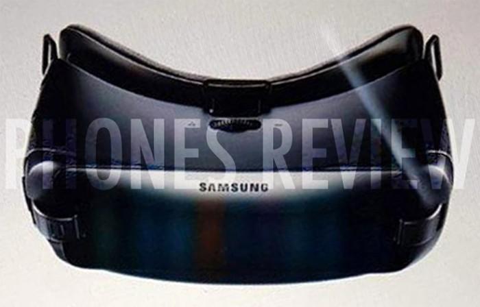 Nuevos Gear VR de Samsung