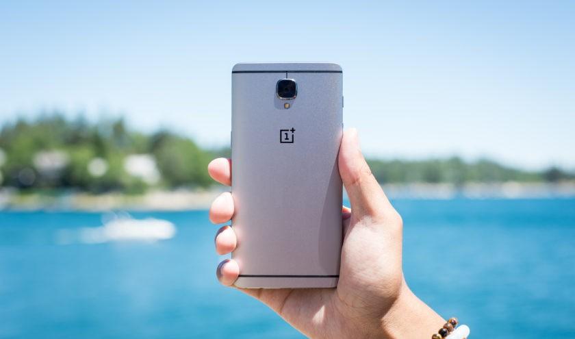 OnePlus 3 es el smartphone perfecto para ti y para todos
