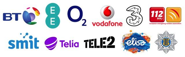 Operadores telefónicos mundiales