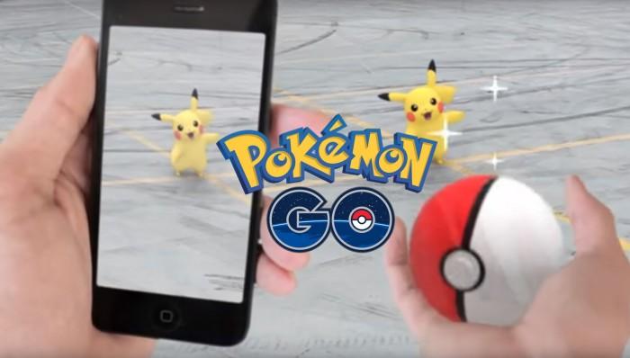 Asía y Europa pronto tendrán miles de pokemones