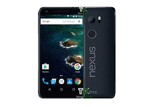 Nexus Marlin tendrá una apariencia similar a anteriores Nexus
