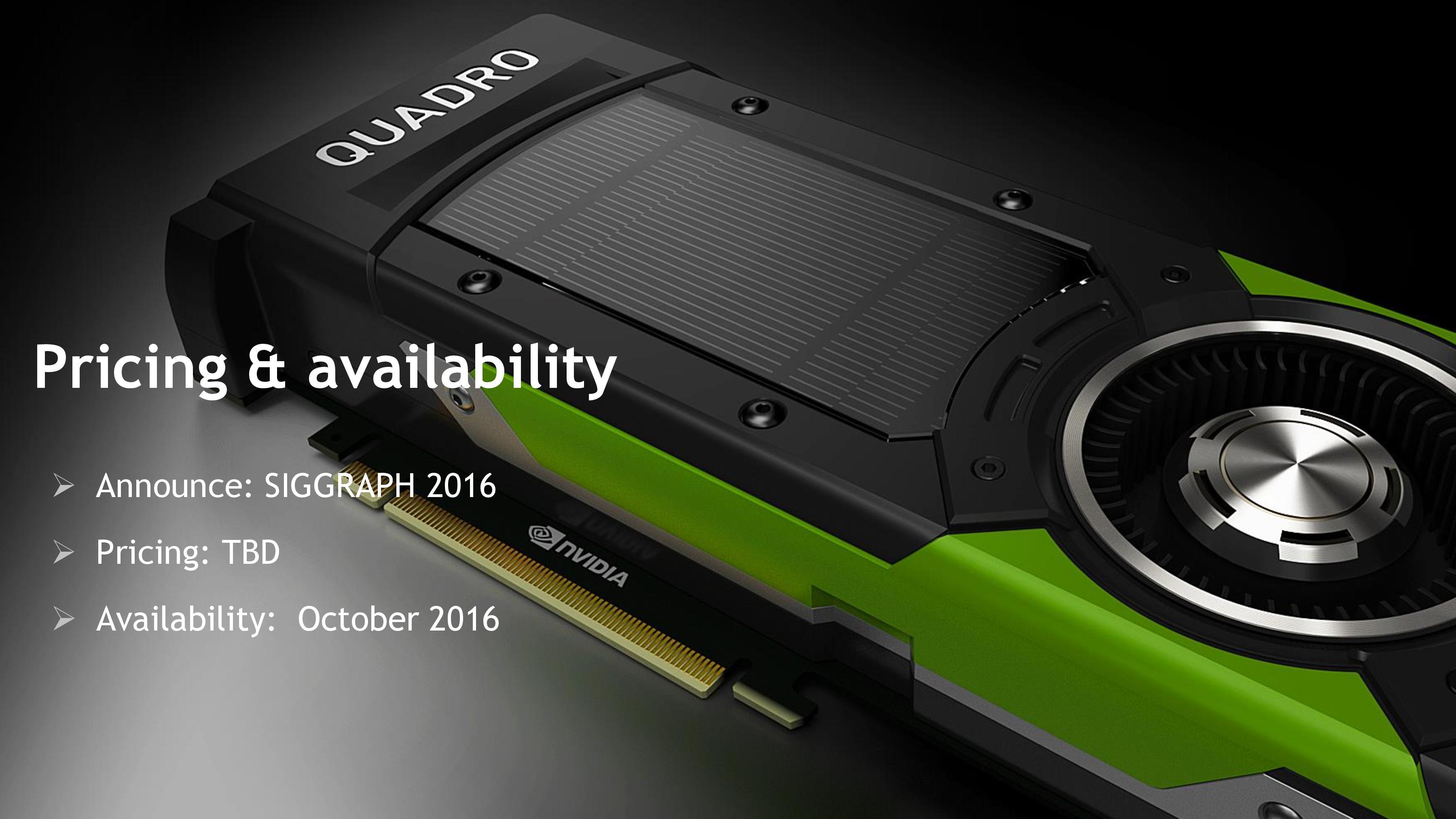 SIGGRAPH_2016_NVIDIA Quadro P6000 -2