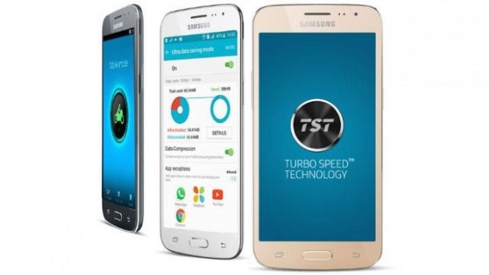 Samsung Galaxy J2 Pro Turbo Speed Technology