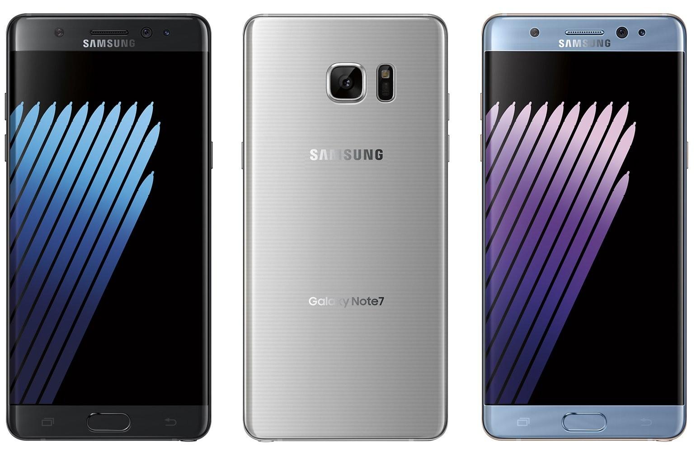 Galaxy Note 7 tendrá un precio superior a lo común