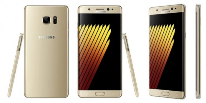 Samsung-Galaxy-Note-7-dorado