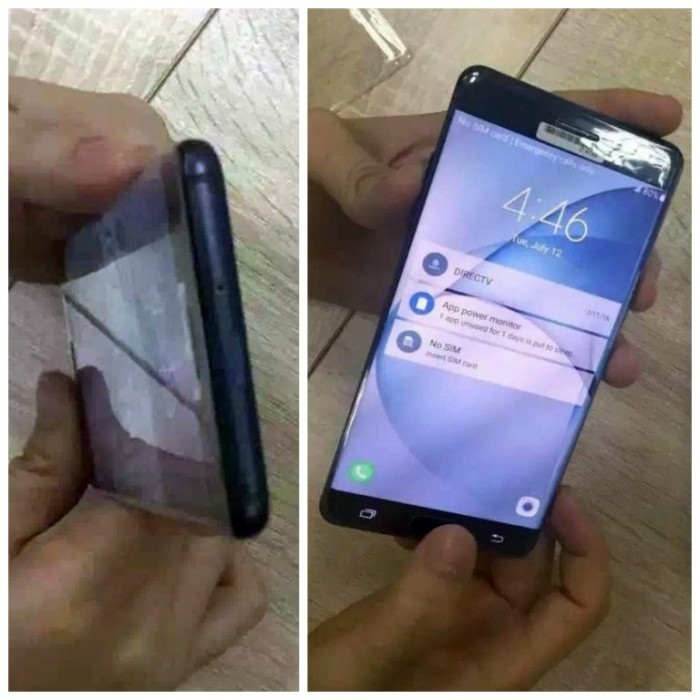 Samsung-Galaxy-Note-7 negro
