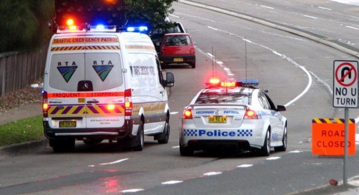 Servicios Policiacos en Reino Unido