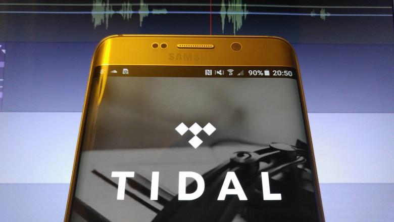 Tidal es una compañía muy interesante para la competencia