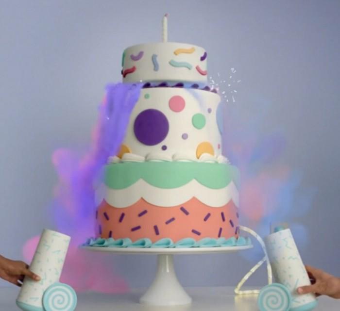 Video Cumpleaños Facebook 1
