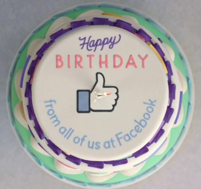 Video Cumpleaños Facebook