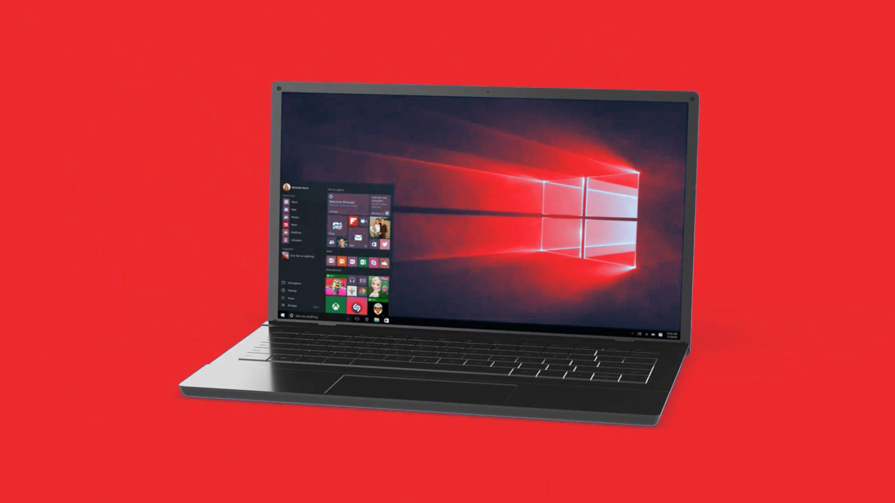 Windows 10 Redstone está cada vez más cerca