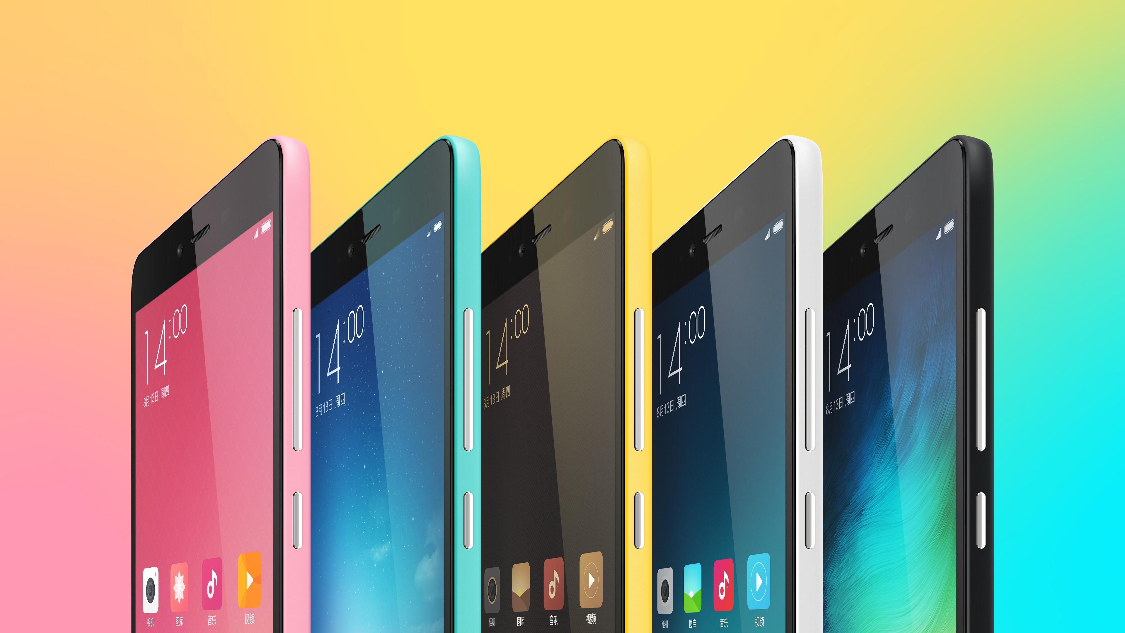 Xiaomi sorprenderá con un lanzamiento doble