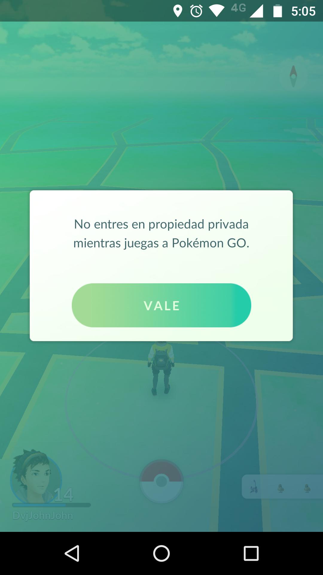 alerta-acceso-propiedad-privada-pokemon-go