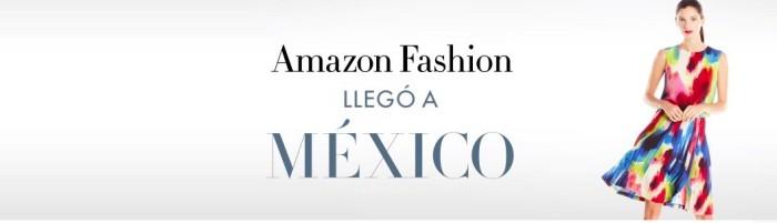 amazon fashion mexico