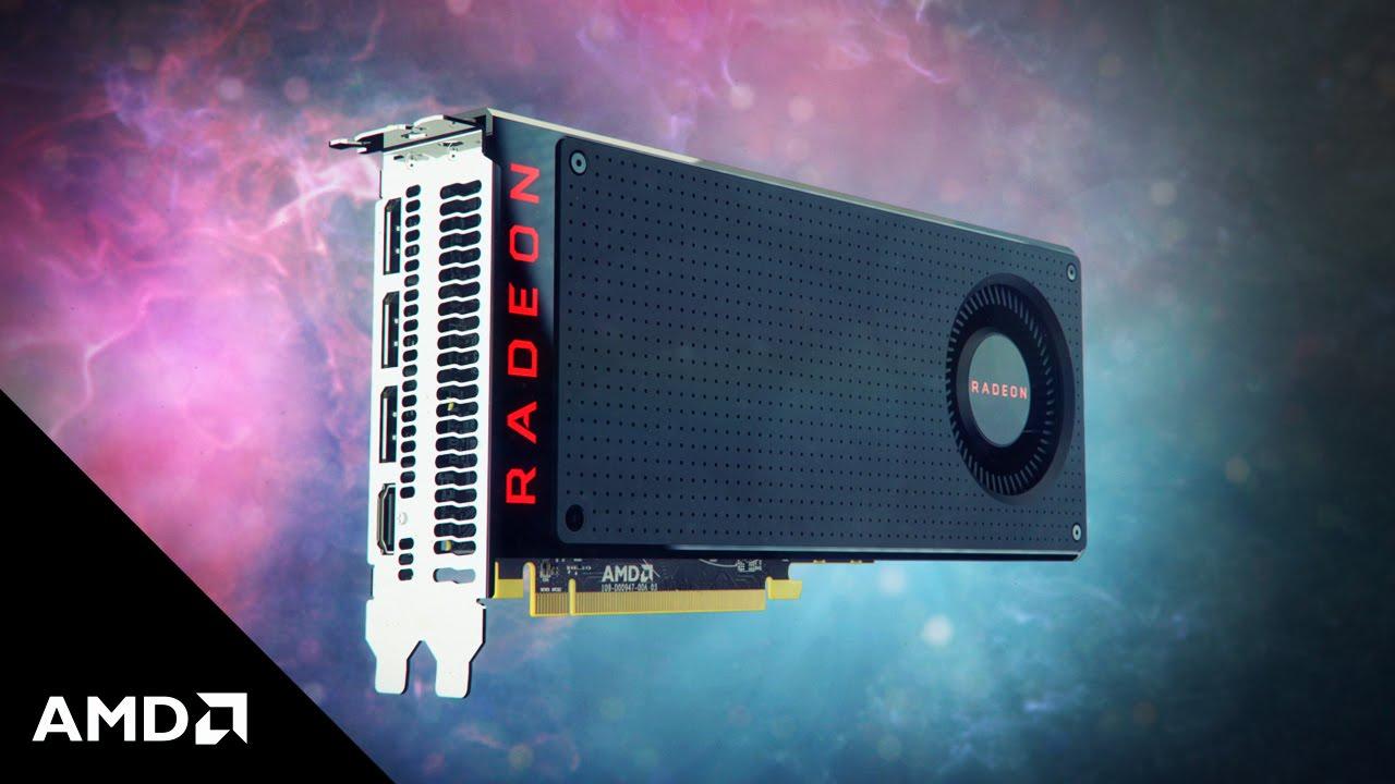 AMD Radeon RX 480 dice adiós a sus problemas