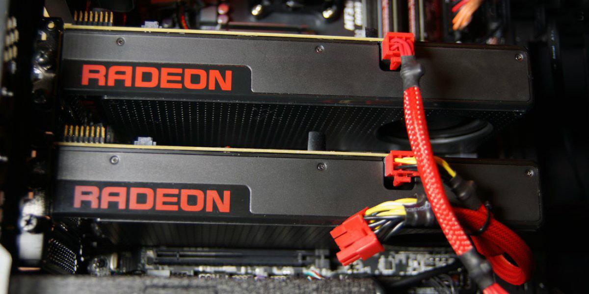 AMD Radeon RX 470 y RX 460 llegarán próximamente